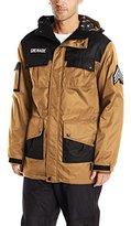 Grenade Gloves Men's M65 Board Jacket