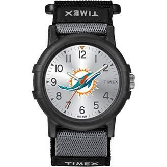 Timex Youth TWZFDOLYA Recruit NFL Tribute Collection Watch