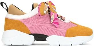 Emilio Pucci City Wave sneakers