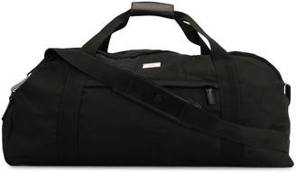 Gucci Pre-Owned Logos travel handbag