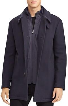 Polo Ralph Lauren Melton Car Coat - 100% Exclusive