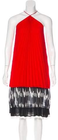 Altuzarra Silk Evening Dress