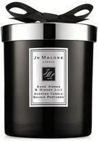 Jo Malone Dark Amber Ginger Lily Home Candle, 7.0 Oz