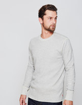 Levi's Capp Crew Neck Sweatshirt Grey