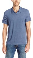 Kenneth Cole Reaction Men's Mini Polo Shirt
