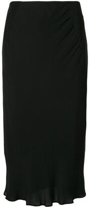 alexanderwang.t Asymmetric Hem Skirt