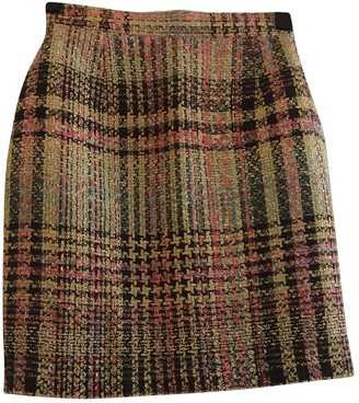 Christian Lacroix Skirt for Women Vintage