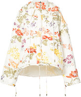 Rosie Assoulin Princess and Pea jacket