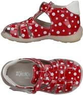 Kickers Sandals - Item 11325150