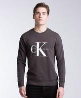 Calvin Klein Jeans Crew Neck Sweatshirt