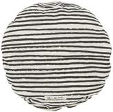 Noe & Zoe Circular Striped Pillow