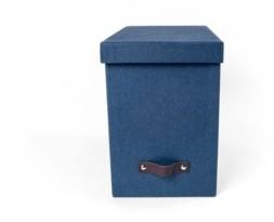 Bigso Box of Sweden John File Box No Files