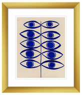 One Kings Lane As Collective, Eye Leaf