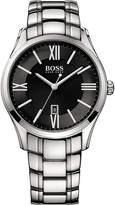 HUGO BOSS 1513025 Ambassador stainless steel watch