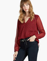 Lucky Brand Double Layer Top