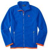 Ralph Lauren Boys 2-7 Fleece Jacket