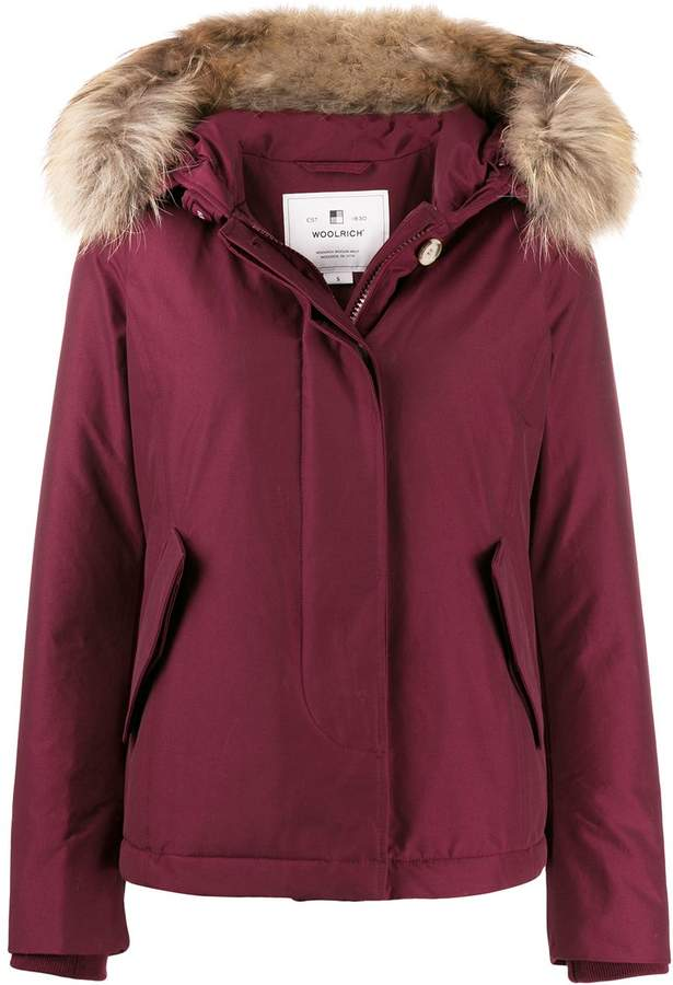 online store c7886 3e3e6 Woolrich Arctic Parka Women - ShopStyle
