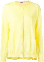 P.A.R.O.S.H. cashmere classic cardigan - women - Cashmere - XS