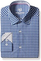 Bugatchi Men's Nevio Dress Shirt