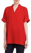 Lafayette 148 New York Women's 'Josie' Silk Blouse
