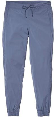 Exofficio BugsAway(r) Della Jogger (Storm) Women's Casual Pants