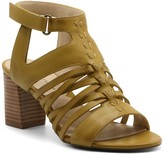 Adrienne Vittadini Pense Caged Slingback Sandal