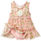 Mimi & Maggie Dreaming Dress (Baby Girls)