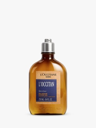 L'Occitane Homme L'Occitan Hair & Body Shower Gel, 250ml