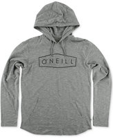 O'Neill Men's Unity Graphic-Print Logo Cotton Hoodie