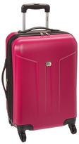 "Delsey Comete 20"" Carry-On Expandable Spinner Trolley"
