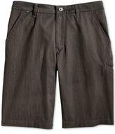 Fox Men's Essex Pinstriped Shorts
