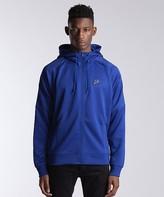 Nike Tribute Hooded Track Top