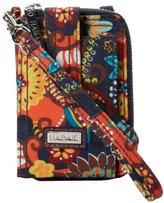 Hadaki Essentials Wristlet Wallet