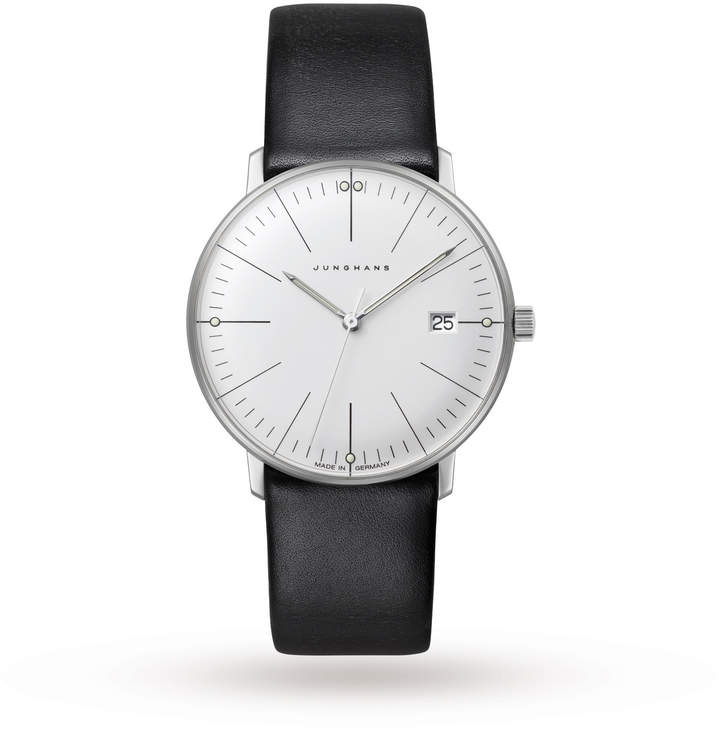 Junghans Ladies Max Bill Damen Watch