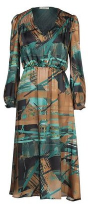 No-Nà 3/4 length dress