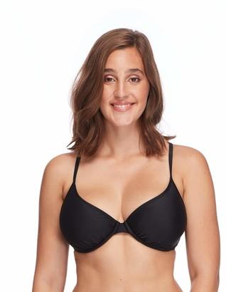 Body Glove Women's Smoothies Solo Underwire Bikini Top