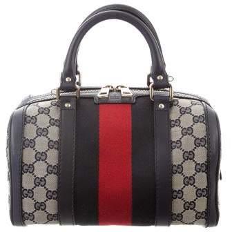 4715dd842b10 Gucci Women Boston Bag - ShopStyle