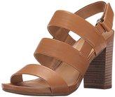 Franco Sarto Women's L-Jena Heeled Sandal