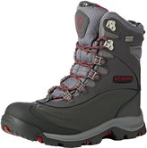 Columbia Bugaboot Plus III Titanium Omni-Heat Boot - Women's Shale/Pomegranate