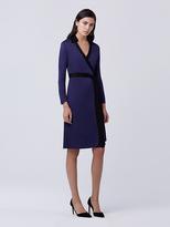 Diane von Furstenberg Jeannae Wrap Dress