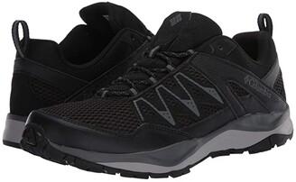Columbia Wayfindertm II (Black/Graphite) Men's Shoes
