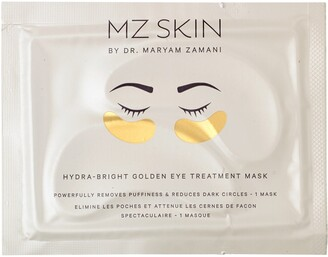 MZ SKIN Hydra-Bright Golden Eye Treatment Mask