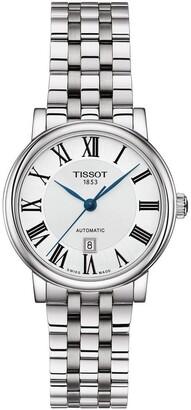 Tissot Carson Premium Automatic Lady Watch T122.207.11.033.00