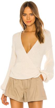 ASTR the Label Denali Sweater