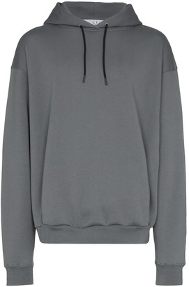 Martine Rose Melrose classic hoodie