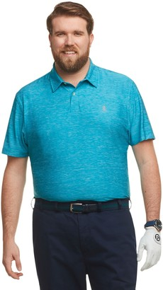 Izod Men's Golf Title Holder Polo Shirt