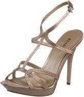 Menbur Women's Domereue Ankle-Strap S...
