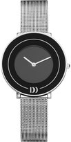 Danish Design Women's 34mm Steel Bracelet & Case Quartz Dial Analog Watch IV63Q921