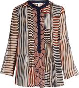Diane von Furstenberg Kimberlee blouse
