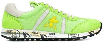 Premiata lucy panel sneakers